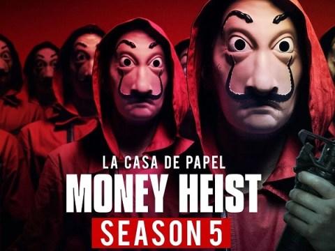 Money Heist: 10 Interesting Theories For Season 5B