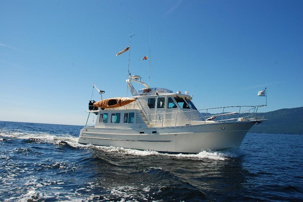 Ten Things You Need To Know About Living On A Boat