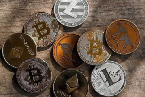 Top 10 Cryptocurrencies You Must Invest in