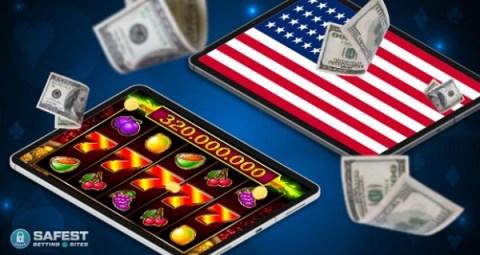 Best Online Slot Games In USA