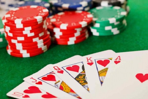 Top 10 Poker Strategies to Improve Your Playing Skills