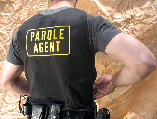 The Vest Man Custom Tactical Vest Cover