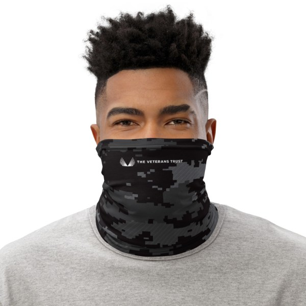 Balaclava can be used as a face mask, headband, bandana, wristband, and neck warmer. Upgrade your accessory game and support our nations heroes