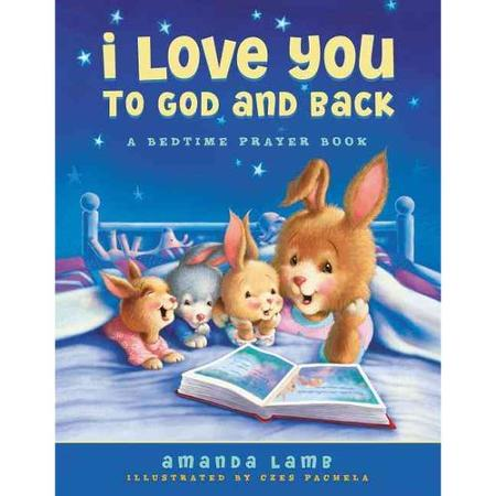 Bedtime Prayer Book
