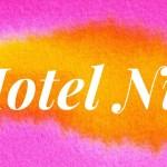 A Hotel Night