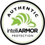 Authentic intelliARMOR