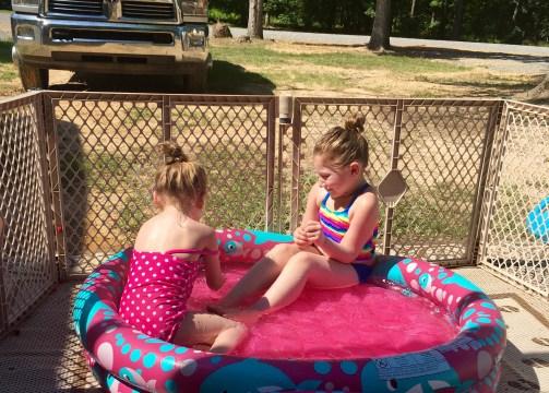 Summerime Fun!