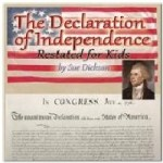 Declaration of Independence CD