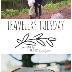Travelers Tuesday - Life As We Tow It