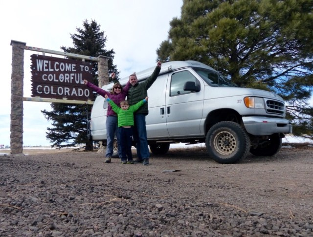 Travelers Tuesday - The Practical Overlander