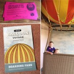 Conner Prairie Balloon