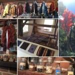 Conner Prairie Loom House
