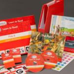 Learn to Read Kit PreK