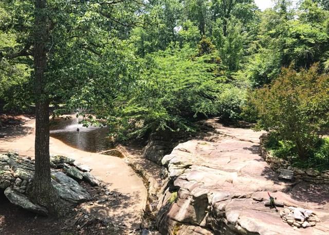 Rock City Hiking
