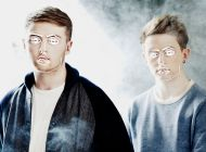Disclosure ft. MNEK – White Noise (Hotel Garuda Edition)