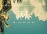 The Weeknd – Devil May Cry (Fabich & Ferdinand Weber Edit)