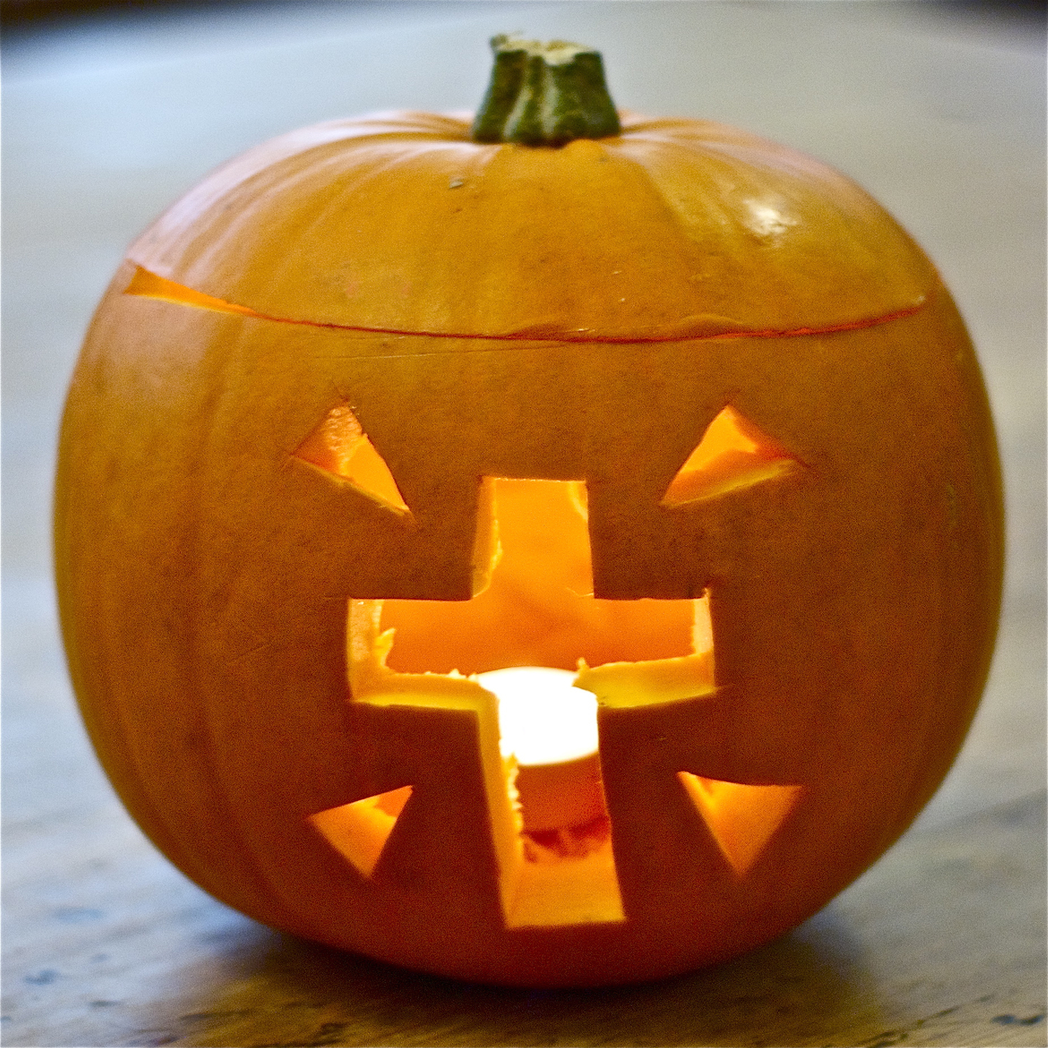 Christian Pumpkin Gallery