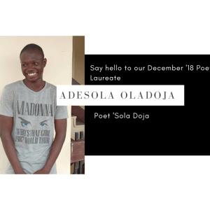 Adesola Oladoja