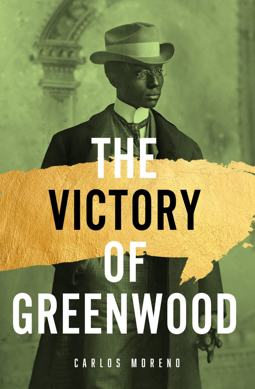 The Victory of Greenwood Book
