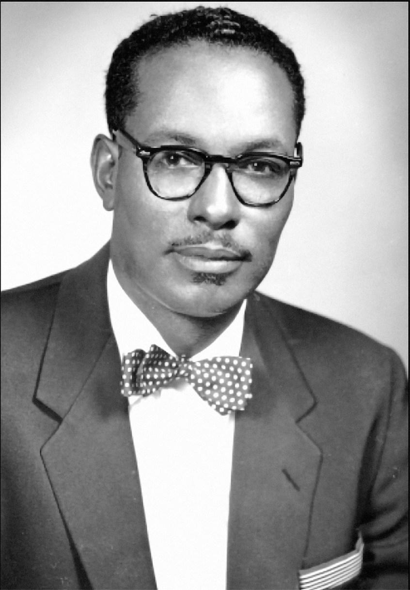 Dr. Charles Bate