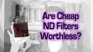 Cheap nd filter thumbnail