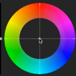 adobe lumetri color wheel
