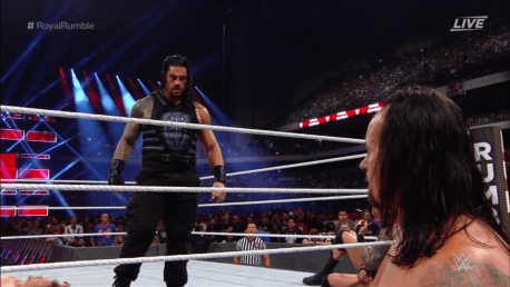 We Need to Talk About Roman Reigns