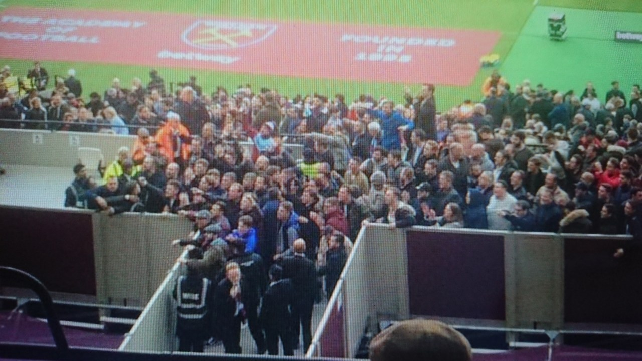 Why West Ham Fans Are So Mad at The Owners