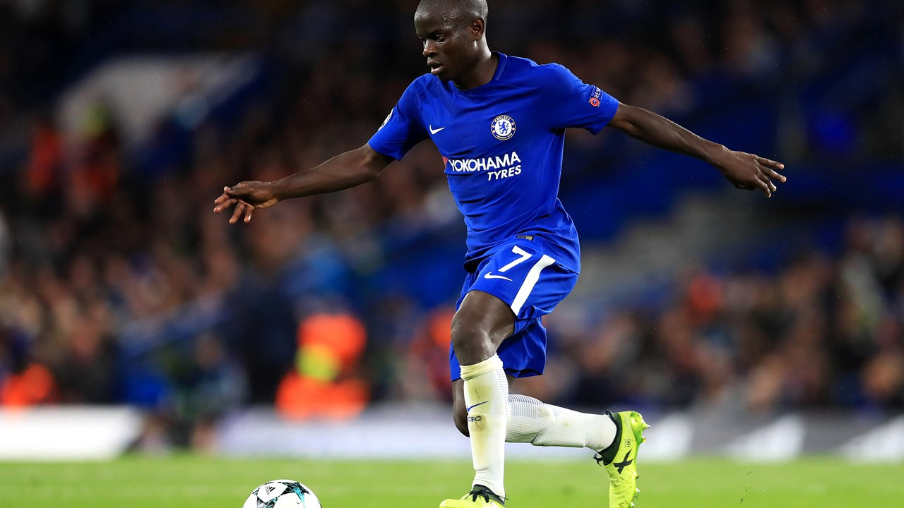 Who Is Your Premier League Team's N'Golo Kanté?