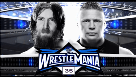 5 Exciting Potential Daniel Bryan Matchups