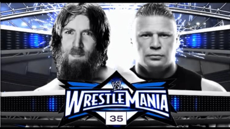 Daniel Bryan v Lesnar 1024x576 - 5 Exciting Potential Daniel Bryan Matchups