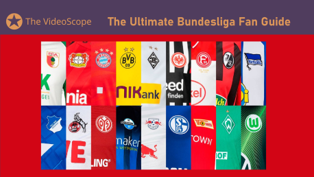 The Ultimate Bundesliga Fan Guide! Pick a new favorite team!