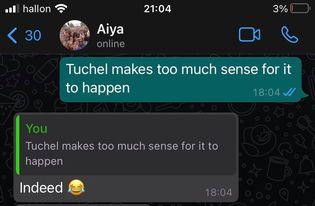 141303648 451558402683741 5057459692157222137 n - Tuchel makes too much sense, but it happened!