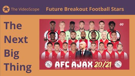 13 Future Breakout Stars of Football