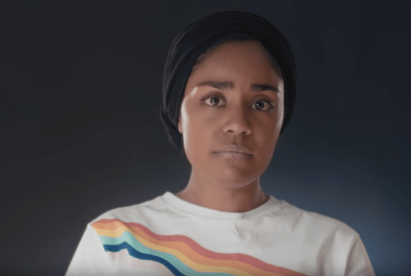 Bake Off Winner Nadiya Hussain Opens Up About Anxiety For #MentalHealthWeek image of woman