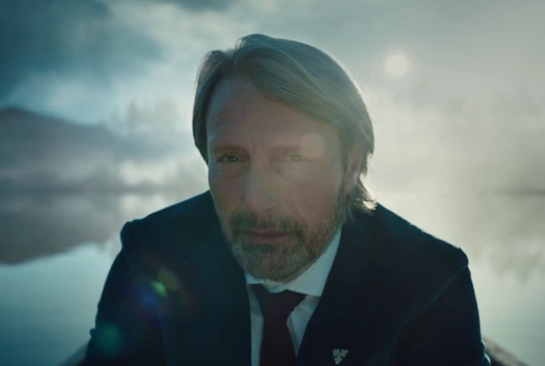 Carlsberg Kill Off Their Old Beer Recipe In This James Bond Style Ad image of carlsberg