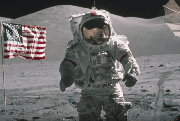 Human Waste On The Moon Could Shape The Future Of Space Travel The Moon