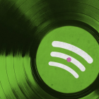 Spotify Is Changing How Songs Are Written image of spotify