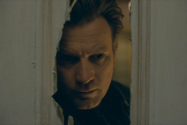 "Watch The Trailer For Shining Sequel ""Doctor Sleep"" image of shining"