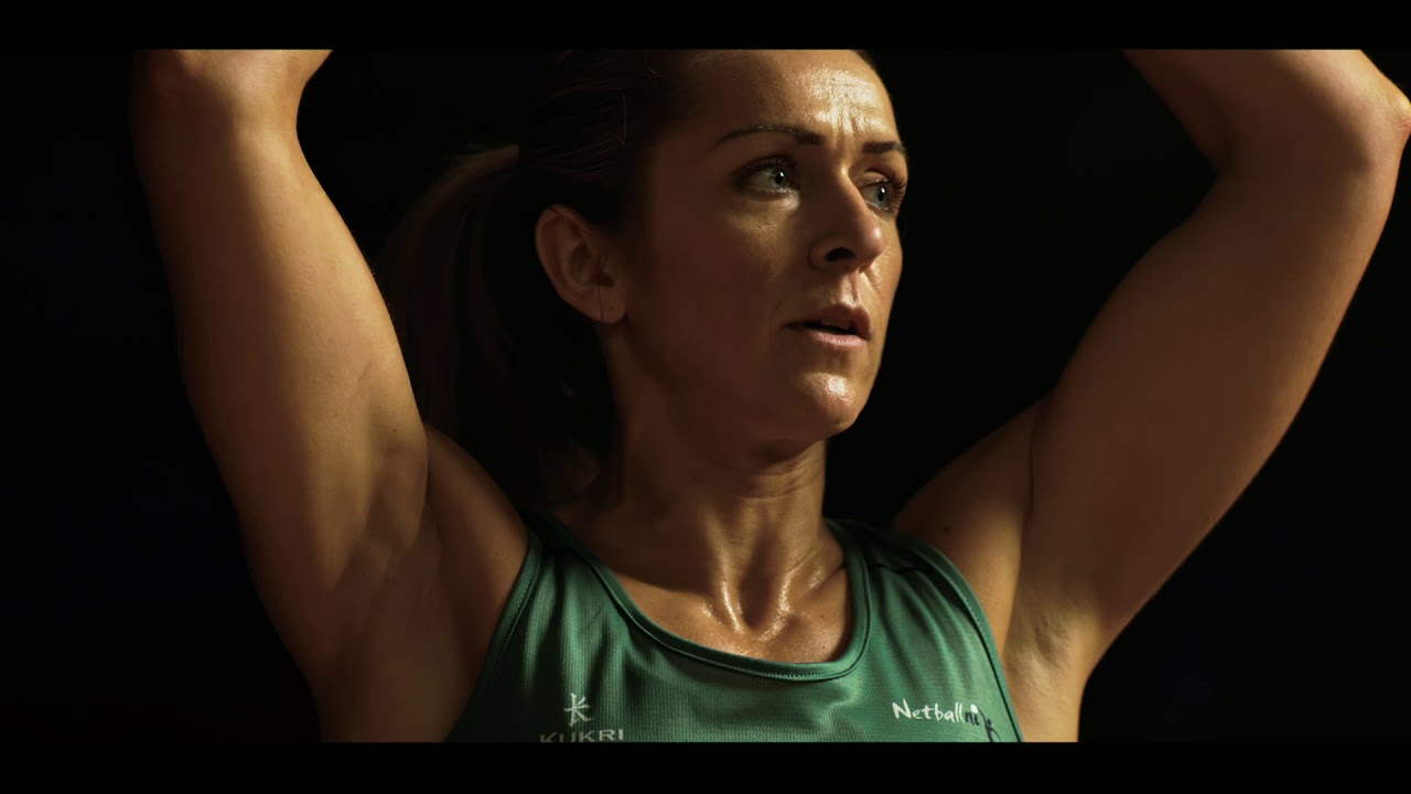 BBC Sport Release Exhilarating Promo For The Netball World Cup image of netball