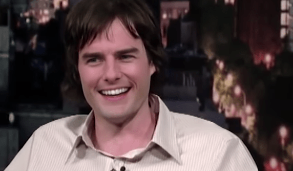 "Viral ""Deepfake"" Video Shows Bill Hader Morphing Into Tom Cruise image of tom Cruise deepfake"