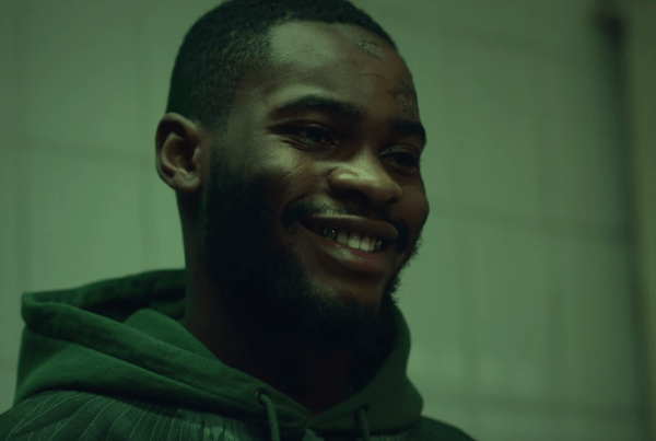 """Netflix Releases Gripping Trailer For """"Top Boy"""" image of Top Boy"""