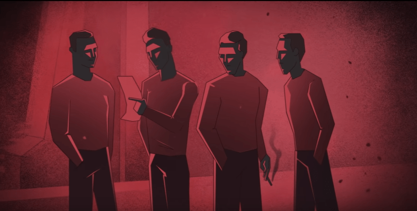 Animation Explores The Secret Student Resistance Against The Nazis image of White Rose