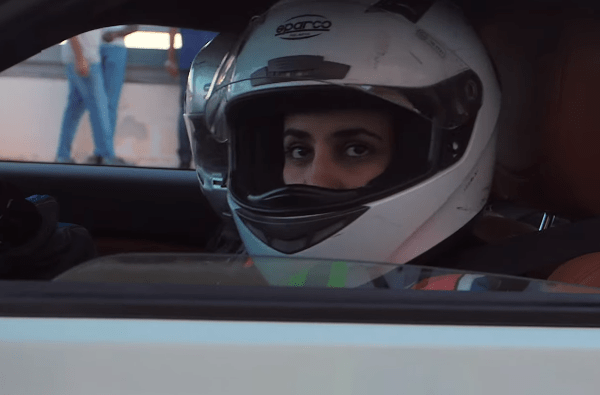 HBO's New Doc Meets The First Female Drivers In Saudi Arabia image of Saudi Women's Driving School