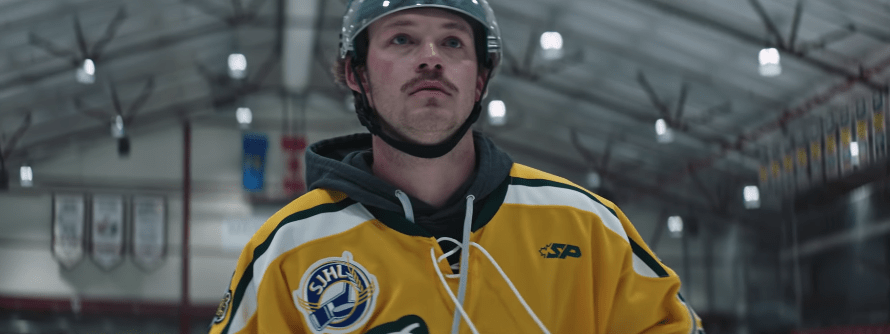 Movember Hears The Tragic Story Of The Humboldt Broncos Hockey Team image of Humboldt Broncos
