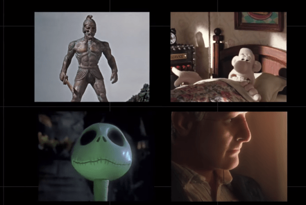 Vox Reveals The Surprising History Of Stop-Motion image of Vox