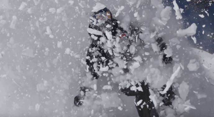 Watch The Incredible Trailer For Red Bull's Doc