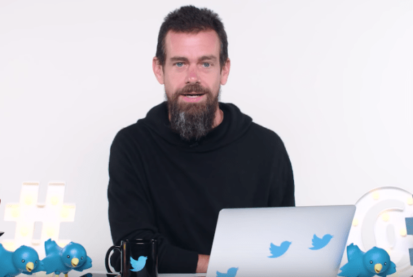 Twitter's Founder Jack Dorsey Answers Questions From Twitter With WIRED image of Jack Dorsey