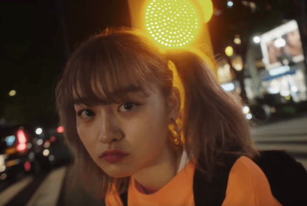 i-D Finds Out What It's Like To Be A 16 Year Old In Tokyo image of i-D