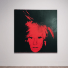 The Tate Modern Take You On A Guided Tour Of Their Andy Warhol Exhibit image of Andy Warhol